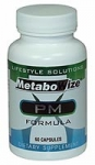 MetaboWize PM Formula (60 капсул)