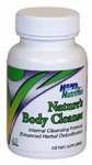 Nature's Body Cleanse (60 капсул)