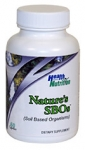 Nature's SBOs (60 капсул)