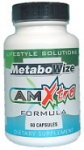 MetaboWize AM Xtra Formula (60 капсул)